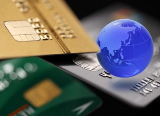 Banking International Globe Credit Cards Payment