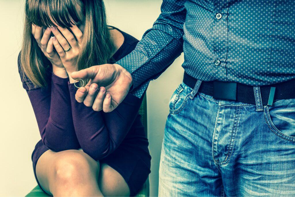 Getting Divorce Process Finances