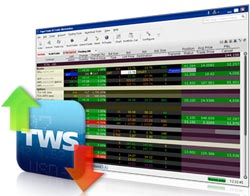 Interactive brokers tws options trading tutorial