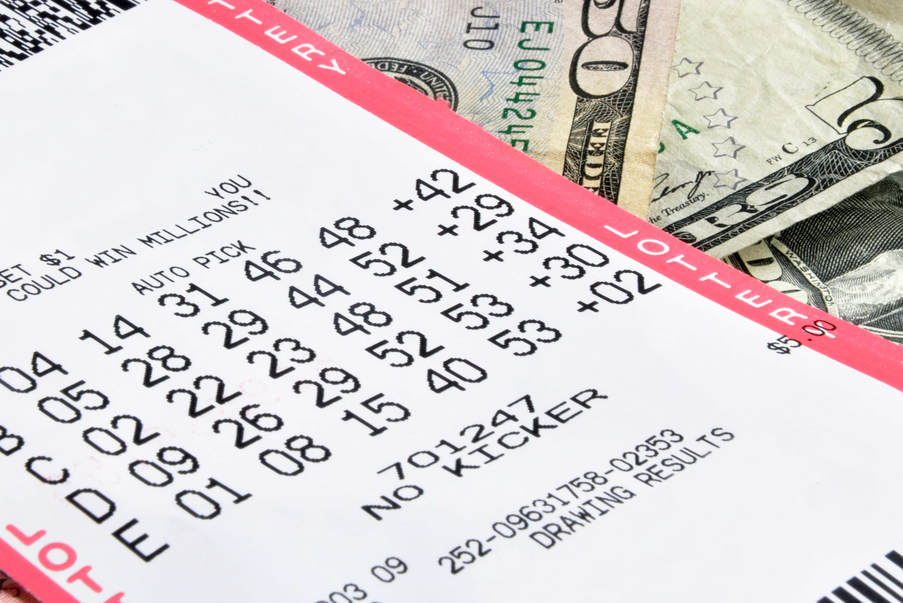How to Win the Lottery, Really - A Winning Strategy to Come