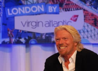 Richard Branson Quotes Business Success Life