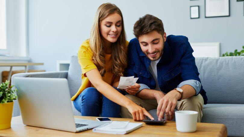Save Raise Savings Account
