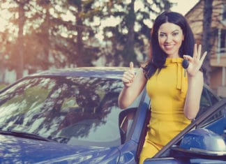 Seven Reasons Leasing Car