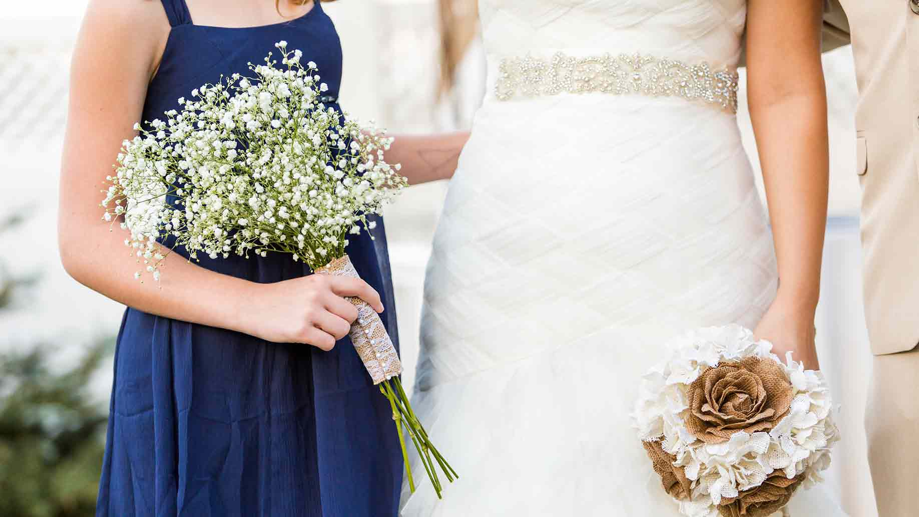 Planning a Wedding on a Budget - 15 Ideas to Get Married for Less