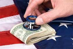 us dollar health