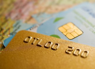 Using Credit Cards Overseas