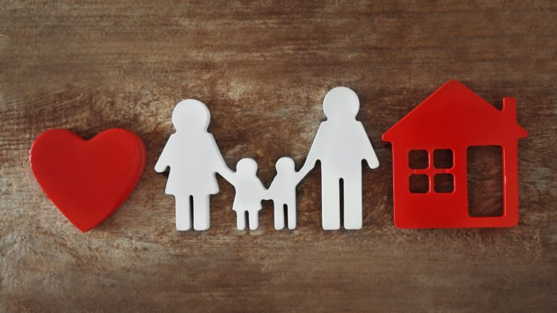 Family Plan Medical Health Insurance Coverage House