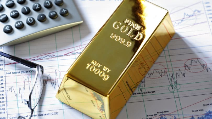 Gold Investment Advantages