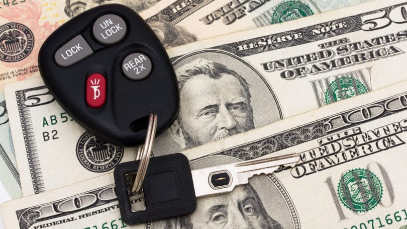 Reasons Buying Car Cash