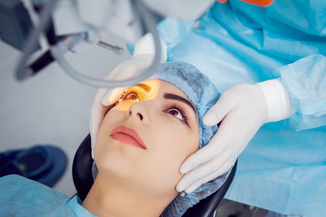 Types of Laser Eye Surgery - Cost & Risks of PRK vs. LASIK vs. LASEK