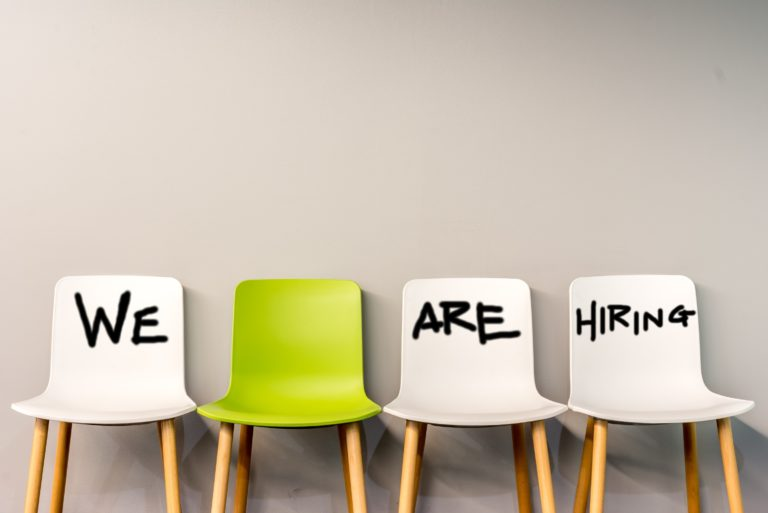 We Are Hiring Chairs Jobs Career