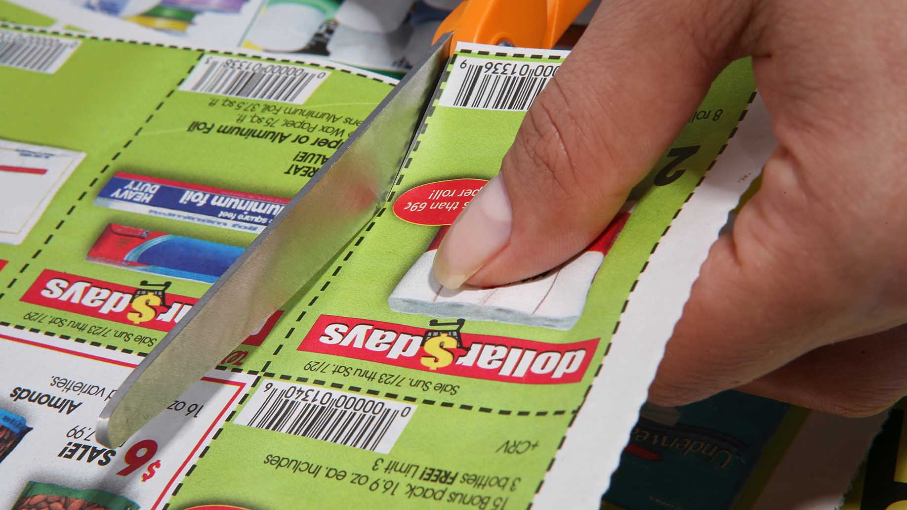 Extreme Couponing Tips Using Discount Coupons For Free Groceries
