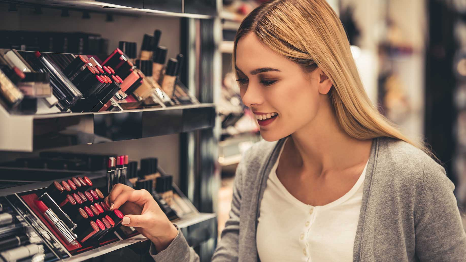 Image result for Buying beauty products online can be a tricky business – How you can save time