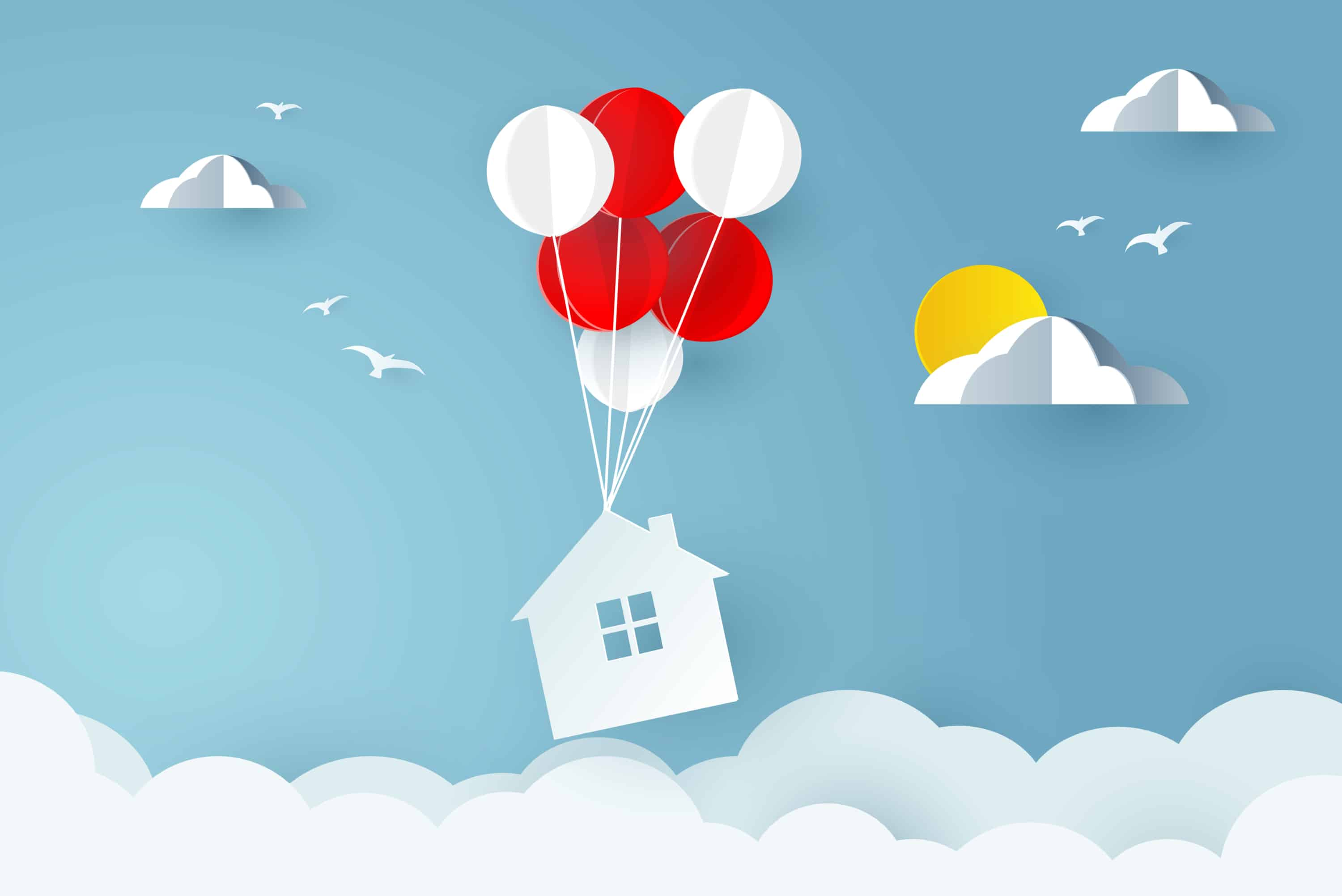 balloon house mortgage