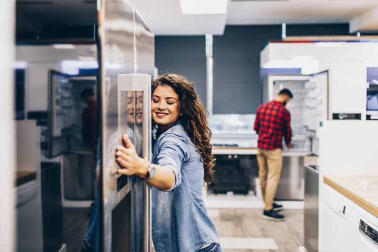 Buy Hug Woman Appliances