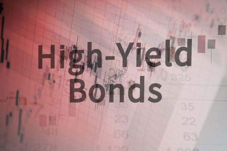 High Yield Junk Bonds