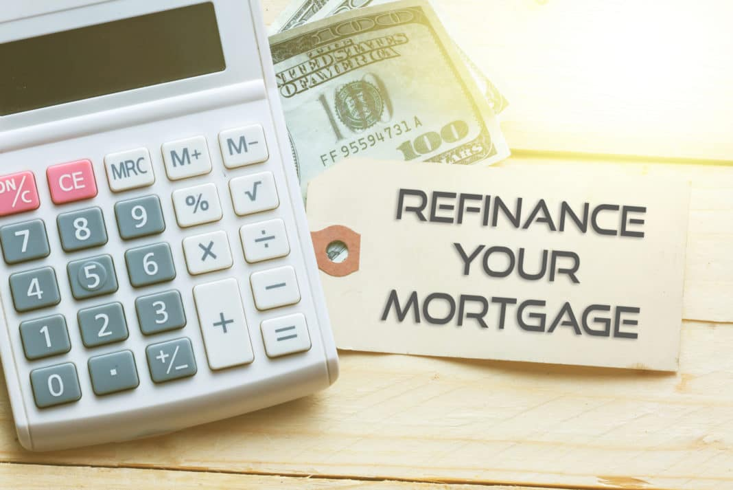 Image result for home refinance