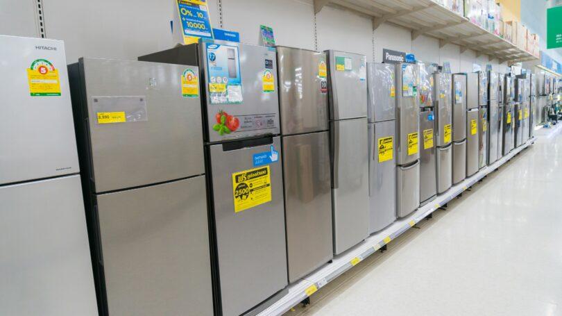 Refrigerator Appliance Sale