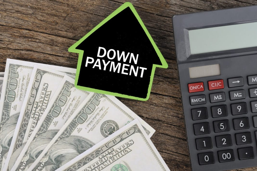 Down Payment Calculator >> Should I Save For A Down Payment On A House Or Pay Off Debt