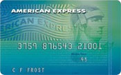 american express trueearnings card