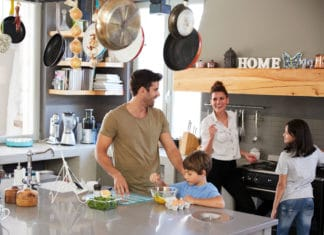 Family Meal Planning Tips Ideas