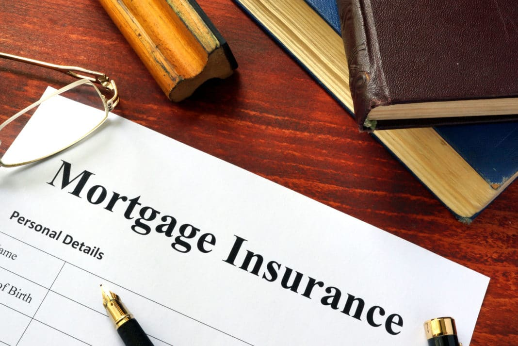 Do i have to mortgage insurance