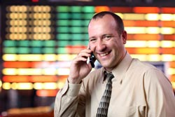 becoming a successful stockbroker