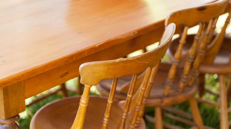Where To Donate Used Furniture Charity