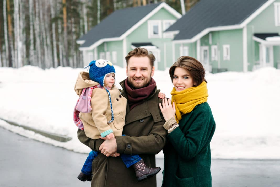 Winterizing Home Tips