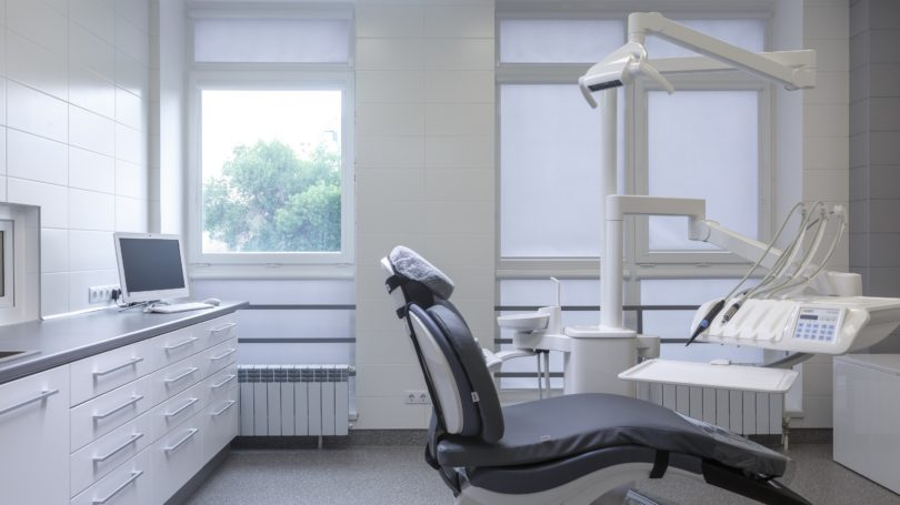 Dental Office Chair Equipment