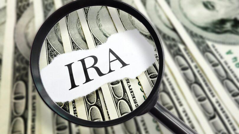 Roth Ira Contribution Amount Limits
