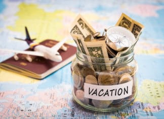 Save Vacation Home Rental