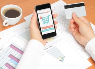 Best Smartphone Shopping Apps