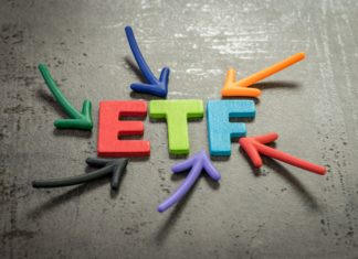 Etf Exchange Traded Fund Investment