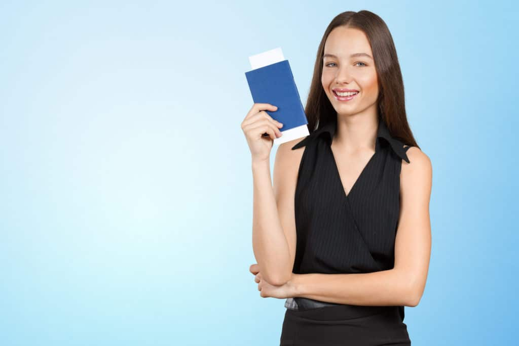 Get Free Travel Flights