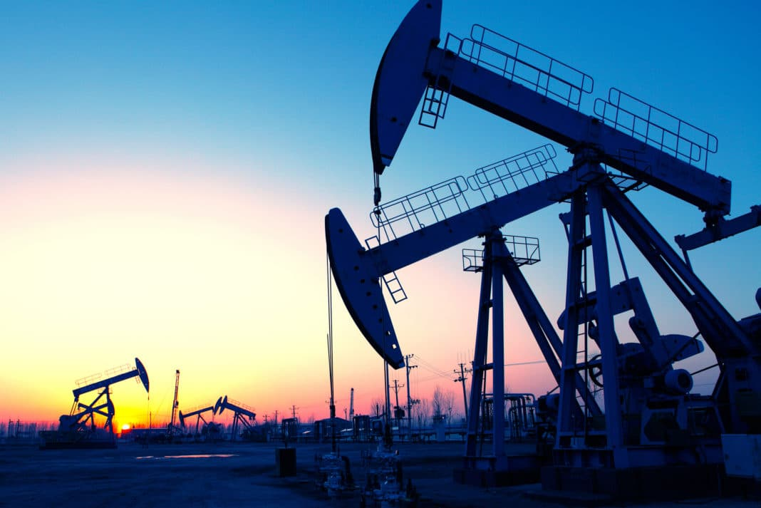 How to Invest in Oil Wells & Gas - Investment Opportunities