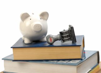 Paying Back School Loans