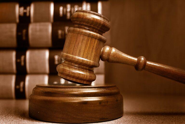 Prevent Lawsuits Get Sued