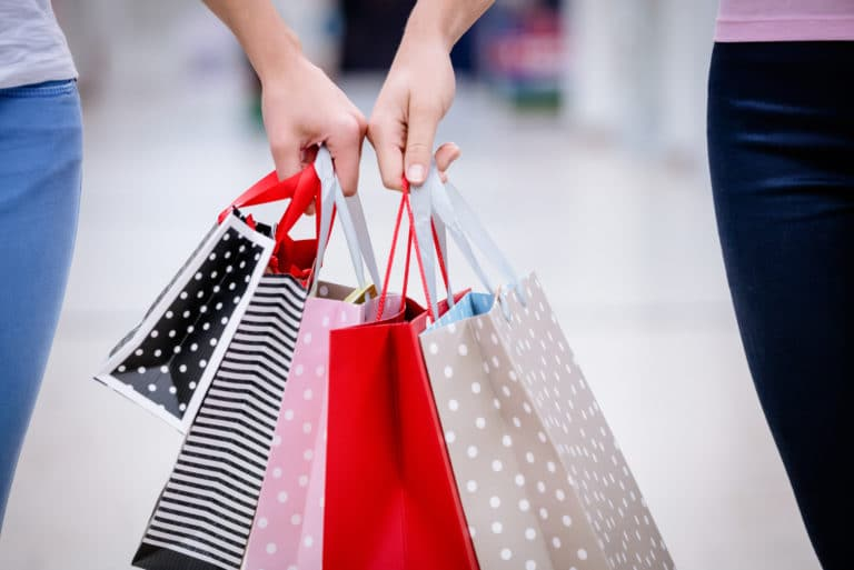 Psychological Triggers Cause Spending