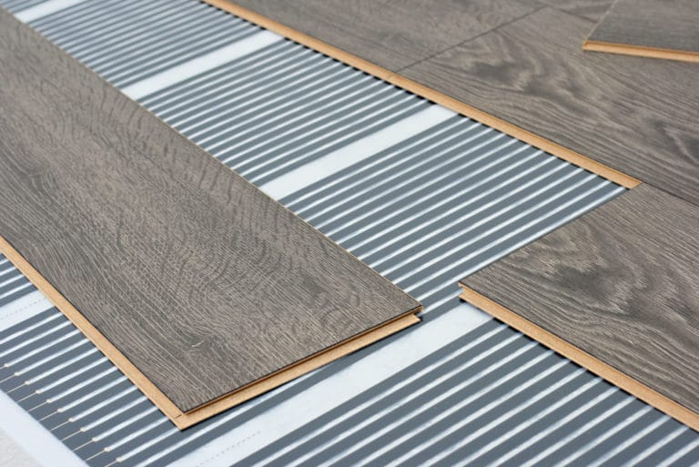 Radiant Heating System Costs Benefits