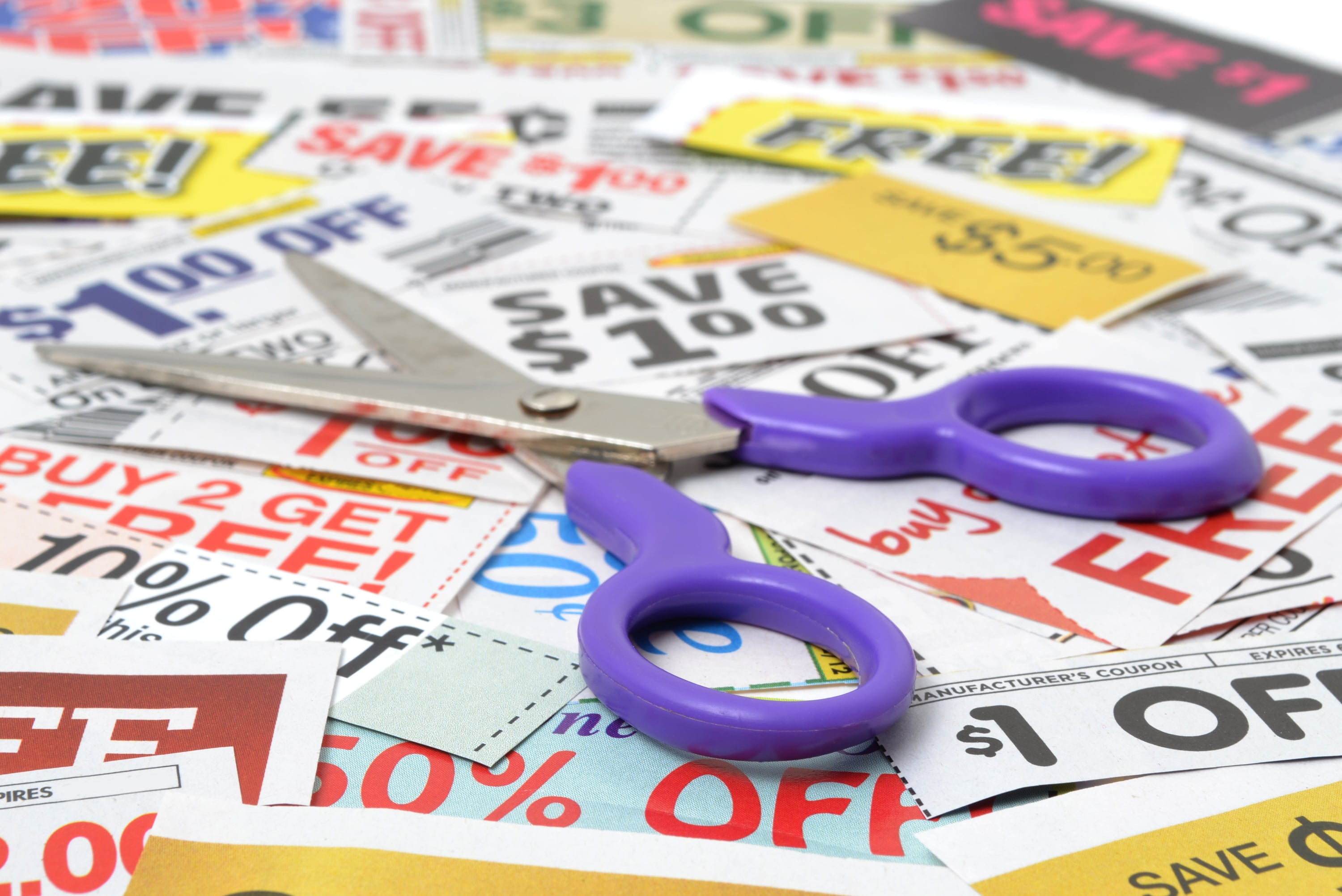 6 Reasons Why I Stopped Extreme Couponing
