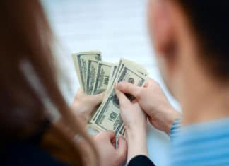 Married Couples Separate Bank Accounts