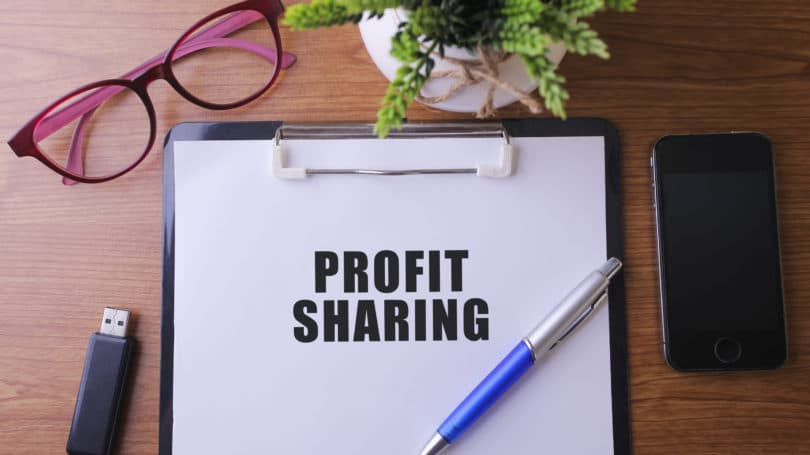 Profit Sharing Consignment