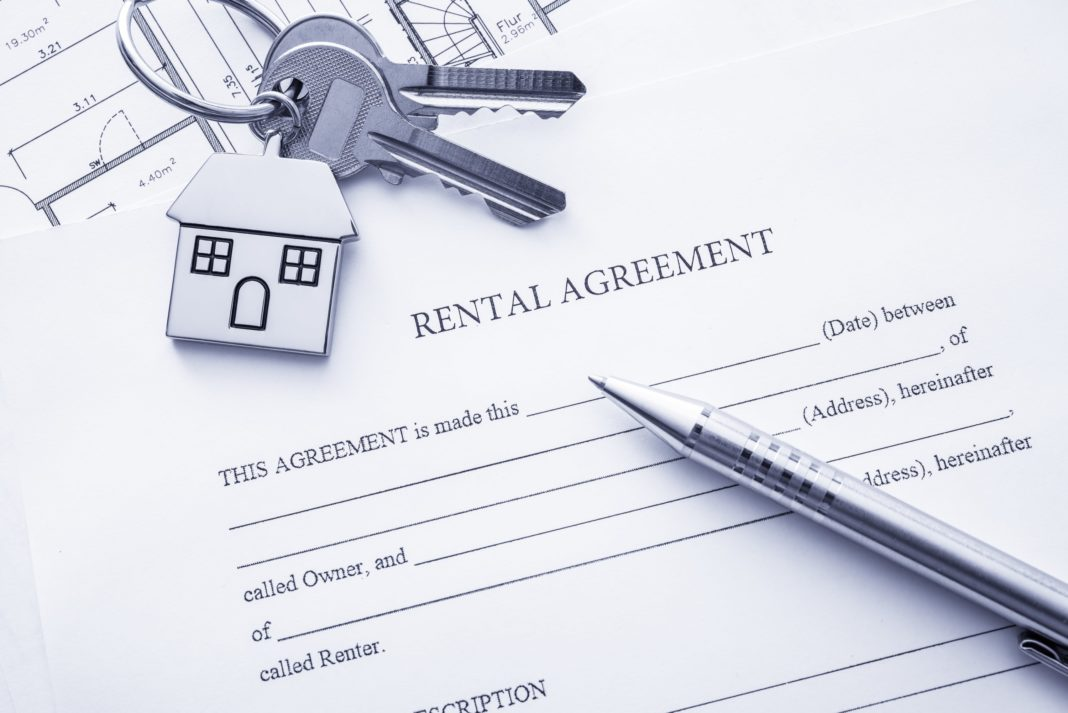 Apartment Lease Cosigner Service