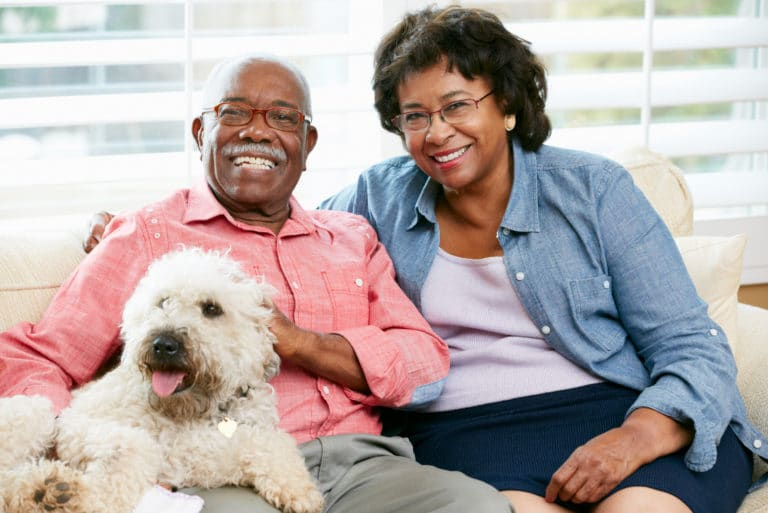Best Low Risk Investments Near Retirement