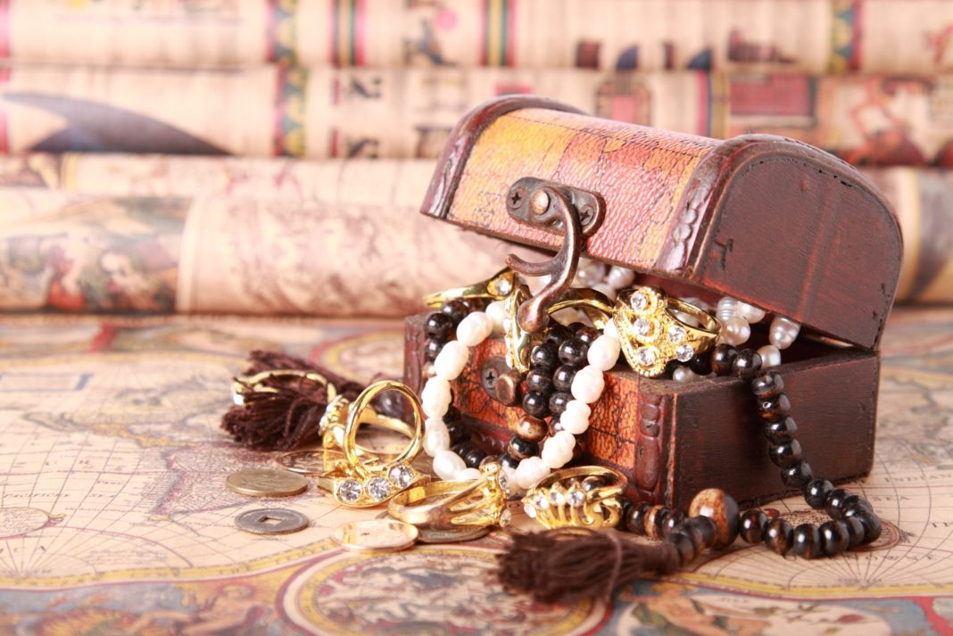 Buy Antique Estate Jewelry