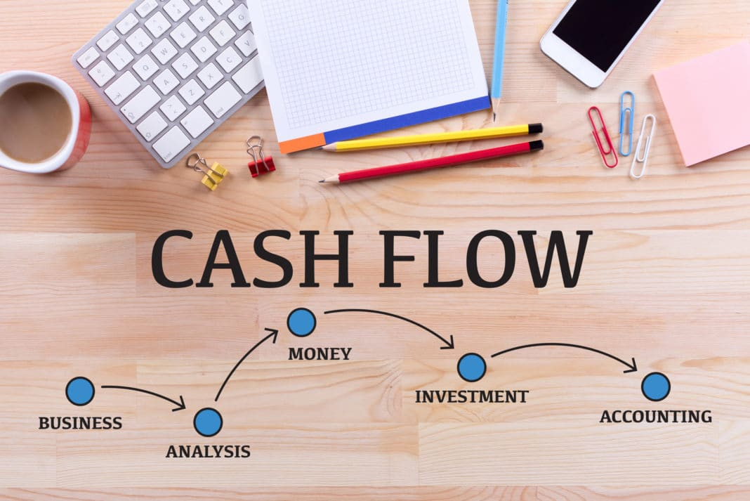 Manage Increase Business Cash Flow