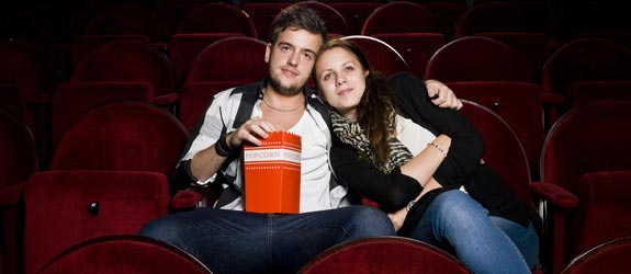save money at the movies and enjoy a guilt-free night out