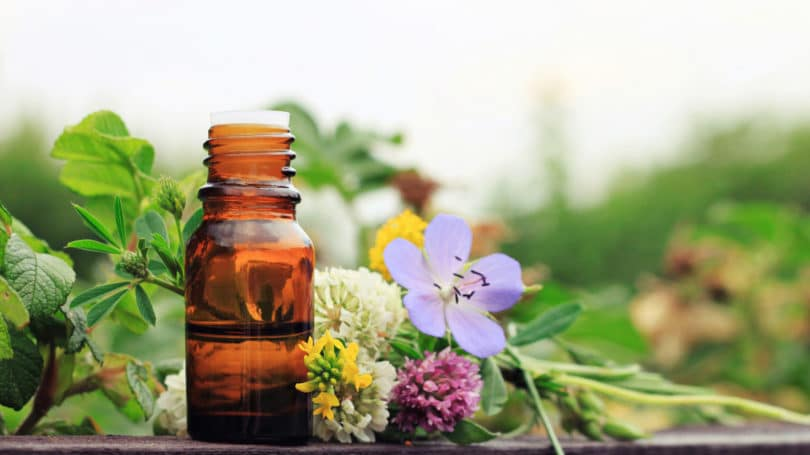 Saving Natural Remedies