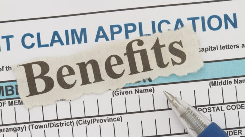 Social Security Taxation Benefits
